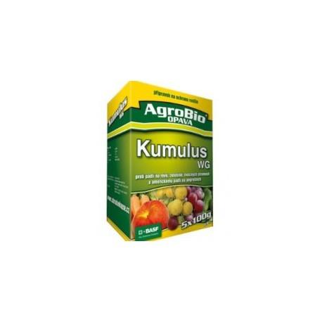 Kumulus WG 5x100 g