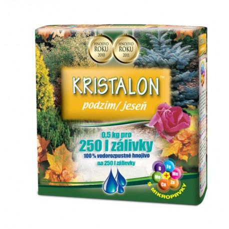 Kristalon Podzim 500 g