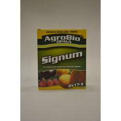 Signum 2x15 g