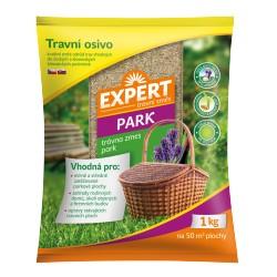 Travní směs Expert - park 1 kg