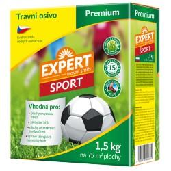 Trávní směs Expert Premium - Sport 1,5 kg
