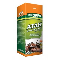 Atak - Gel na mravence 25 g