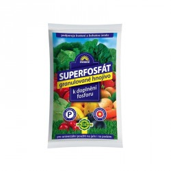 Hnojivo Superfosfát Mineral 2,5 kg
