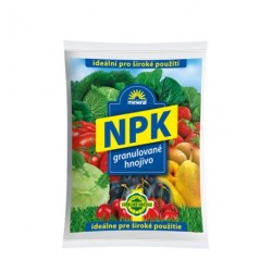 Hnojivo NPK Mineral 5 kg