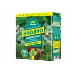 Biomin Hnojivo na jehličnany 2,5 kg