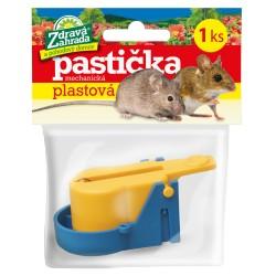 Past na myši - plastová