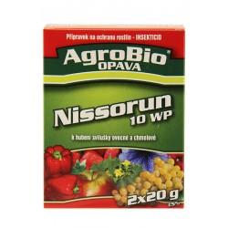 Nissorun 10 WP 2x20