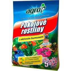 Agro Substrát pokojové rostliny