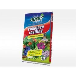 Agro Substrát pokojové rostliny 10 l