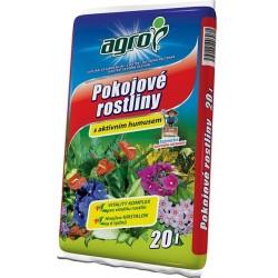 Agro Substrát pokojové rostliny 20 l
