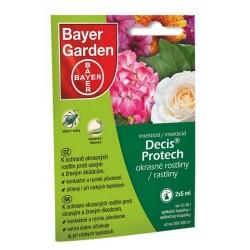 Bayer Garden Decis Protech okrasné rostliny 2x5 ml