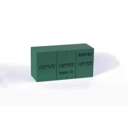 Aranžovací hmota Florex - 20*10*7,7 (živá vazba)