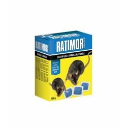 Rodenticid RATIMOR měkká návnada 150 g