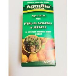 PROTI pýru a ježatce (Agil 100 EC) 7,5 ml