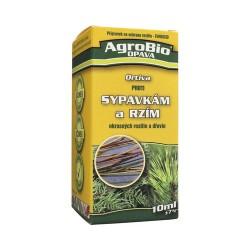 PROTI sypavkám a rzím (Ortiva) 10 ml