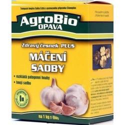 Zdravý česnek Plus - Agrobio