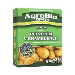 PROTI plevelům v bramborách (Mistral) 5 x 20 g
