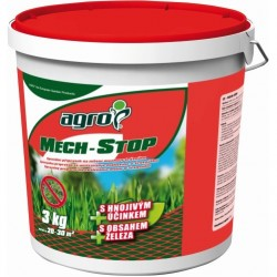 Mech - Stop