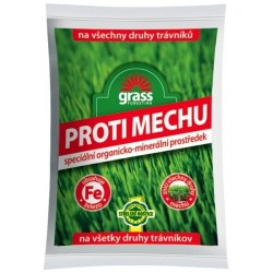 Grass Proti mechu 5 kg