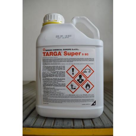 Targa Super 5 EC 5 l
