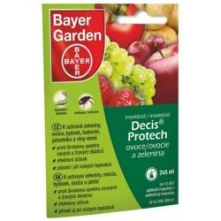 Decis Protech ovoce a zelenina 2x5 ml