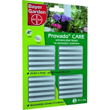 Provado Care tyčinky 20x1,25 g