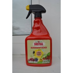Substral Careo Ultra postřik 750 ml