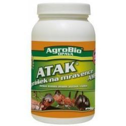 Atak Prášek na mravence AMP