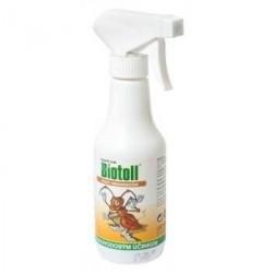 Biotoll Sprej proti mravencům 200 ml