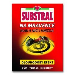 Substral Granulát na mravence