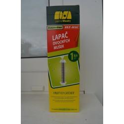 Mucholapka Fly Stick cylindrická - lapač much a octomilek