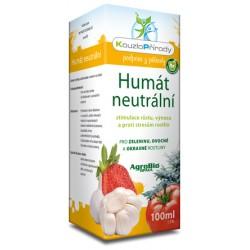 Kouzlo přírody Humát neutrální 100 ml