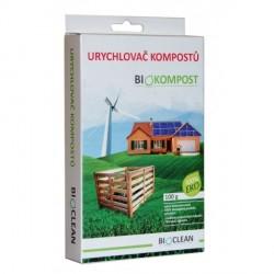 Urychlovač kompostu Biokompost 100 g