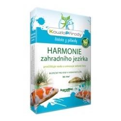 Kouzlo přírody Harmonie zahradní jezírko 50 g