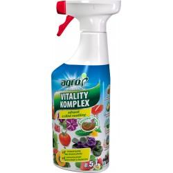Vitality Komplex Forte sprej 500 ml