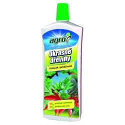 Agro kapalmé hnojivo okrasné dřeviny 1 l