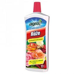 Agro kapalné hnojivo růže 1 l