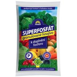 Hnojivo Superfosfát Mineral