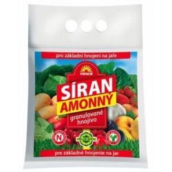 Hnojivo Síran amonný Mineral 2,5 kg