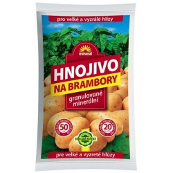 Hnojivo pod brambory 5 kg