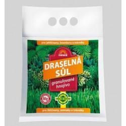 Hnojivo Draselná sůl 2,5 kg Mineral