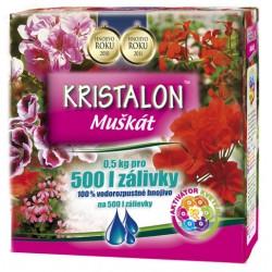 Kristalon Muškát 500 g