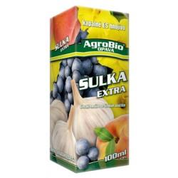 Sulka Extra 100 ml