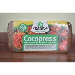 Rosteto Kokosové vlákno - Cocopres 640 g