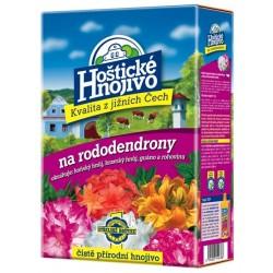 Hoštické hnojivo na rododendrony 1 kg