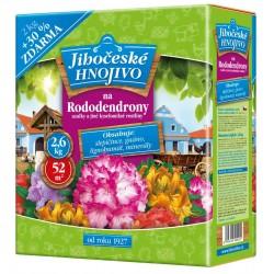 Forestina Jihočeské hnojivo na rododendrony a azalky 2,5 kg + 30% zdarma