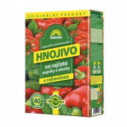 Biomin Hnojivo na rajčata 1 kg