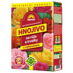 Biomin Hnojivo na růže 1 kg