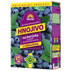 Biomin Hnojivo na borůvky 1 kg