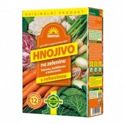 Biomin Hnojivo na zeleninu 1 kg